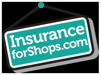 Insurance for Shops Logo